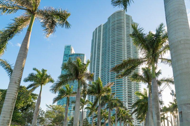 Florida Skyscrapers