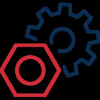 Mechanic Gear Icon