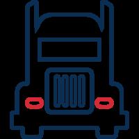 Trucking icon